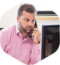 Expert comptable - Conseil - Nicolas Leroy